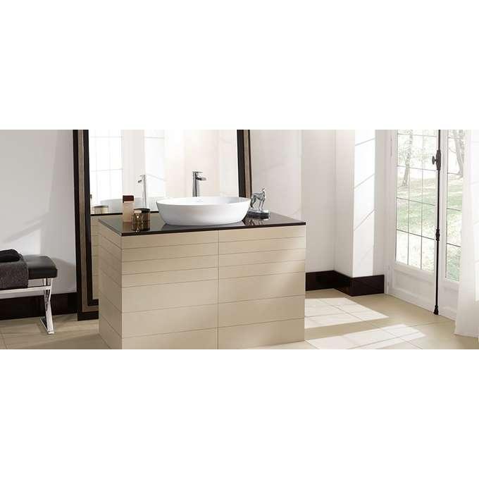 artis villeroy boch umywalka nablatowa 61x41cm sklep. Black Bedroom Furniture Sets. Home Design Ideas